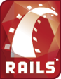 Ruby on Rails -logo